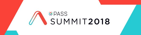 SQL PASS Summit Exhibior!